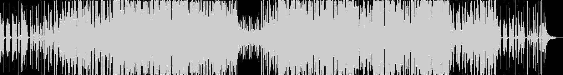 【リズム抜き】わくわくおしゃれなピアノ+の未再生の波形