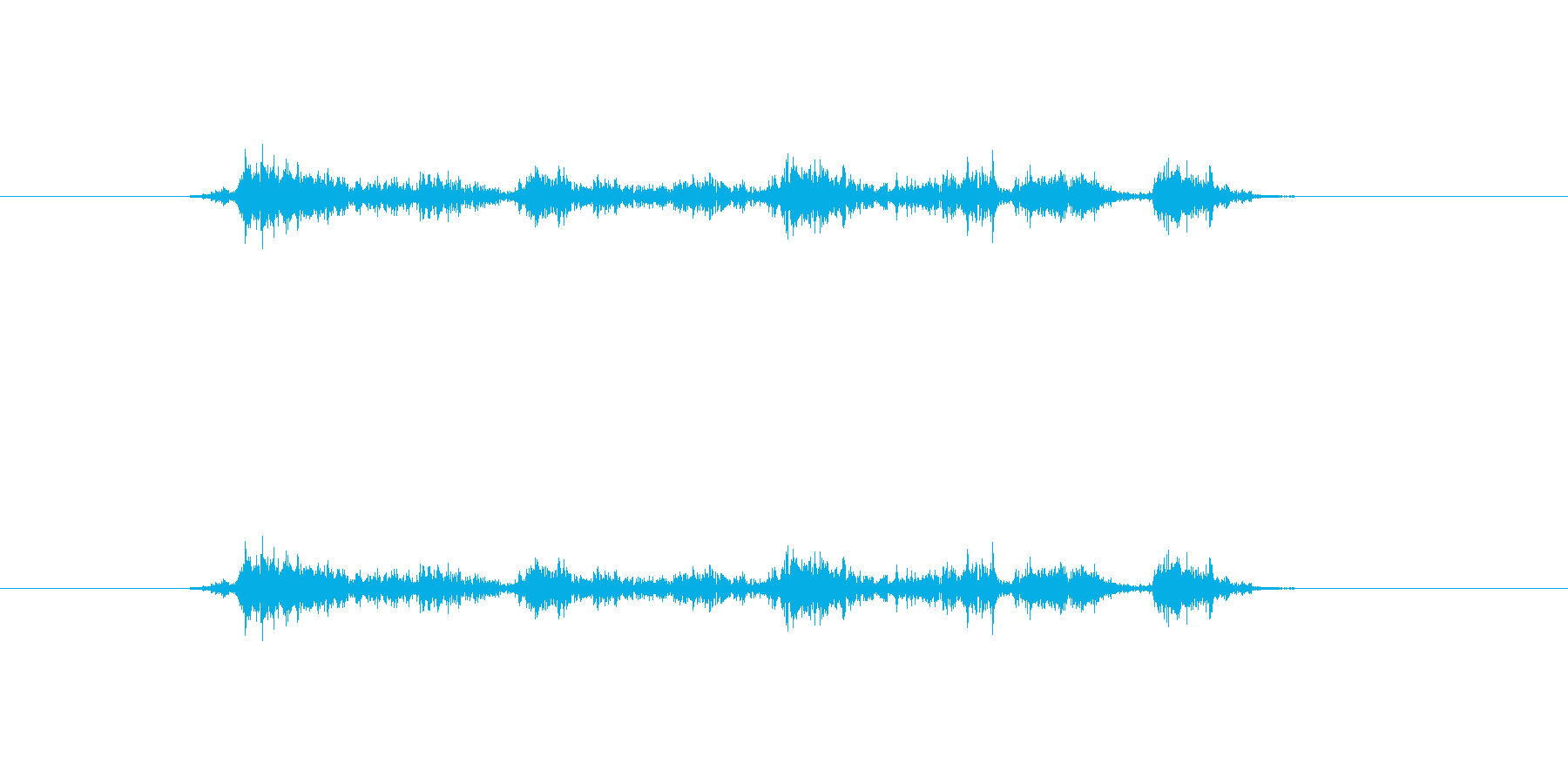 【ボールペン01-10(塗りつぶす)】の再生済みの波形