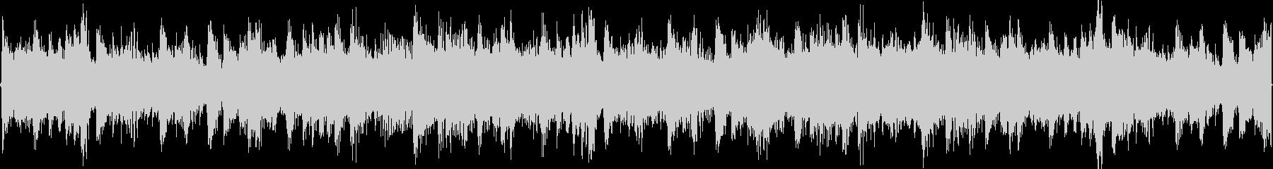 オールドスクールなBGM楽曲です。の未再生の波形