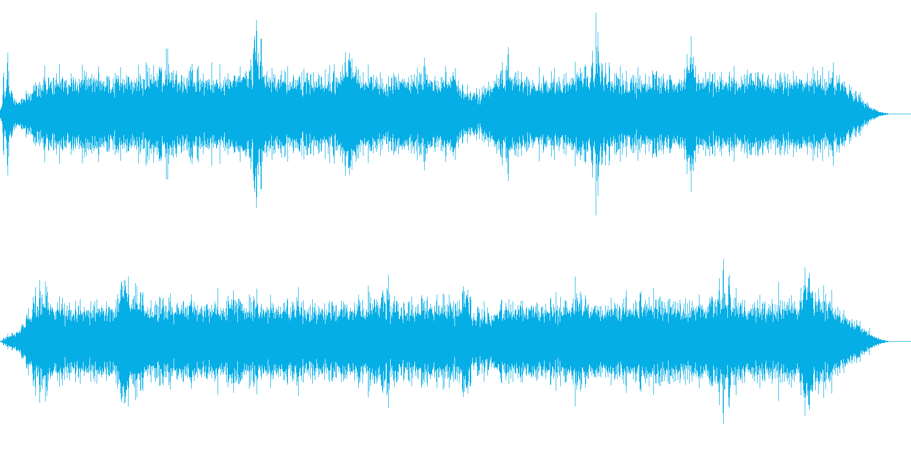 深海1 プクプク 水中 長めの再生済みの波形
