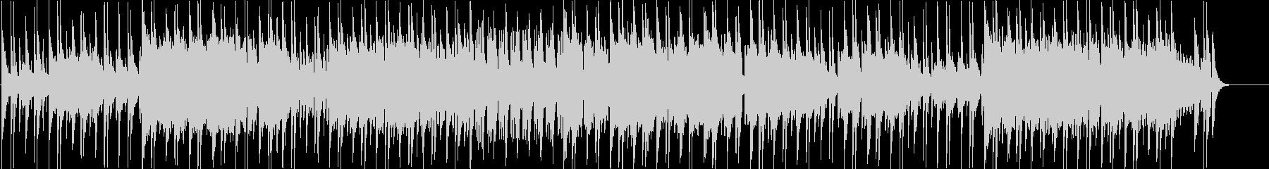 ミクソリディアン音階を使った不思議なほ…の未再生の波形