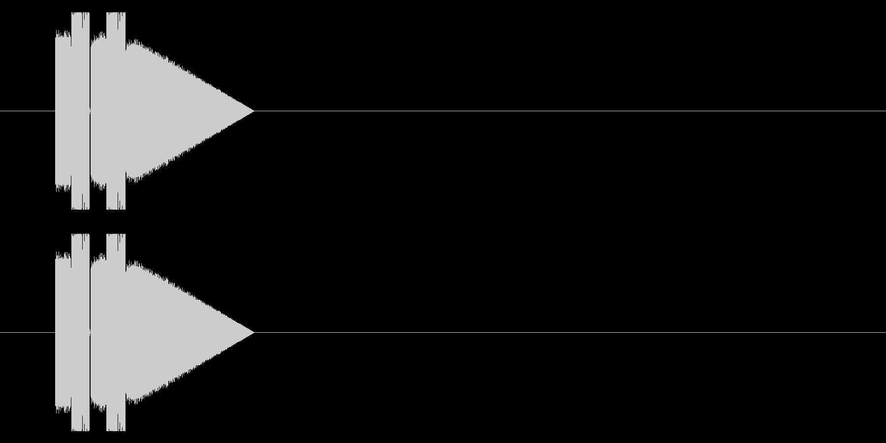 【GB 汎用03-05(ノイズ)】 の未再生の波形