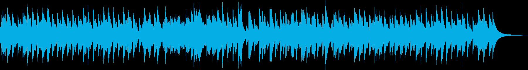ガボット ゴセックの再生済みの波形