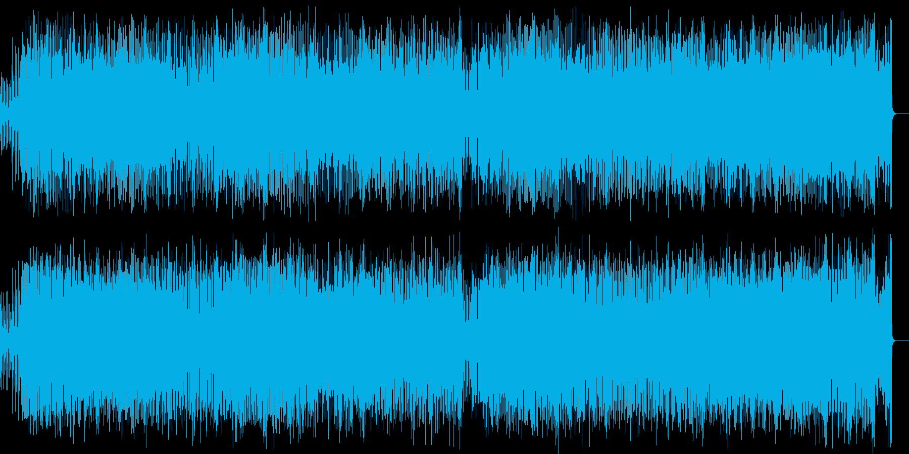 ファンキー スピード あやしい 報道の再生済みの波形