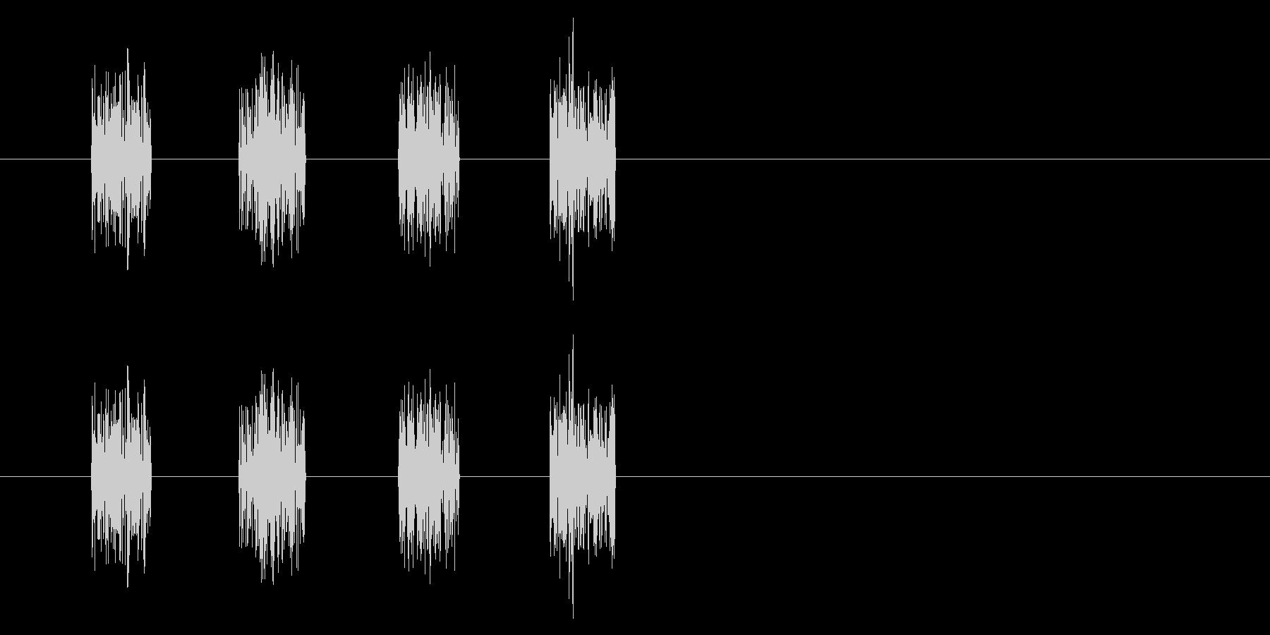 【NES RPG02-01(入る)】の未再生の波形