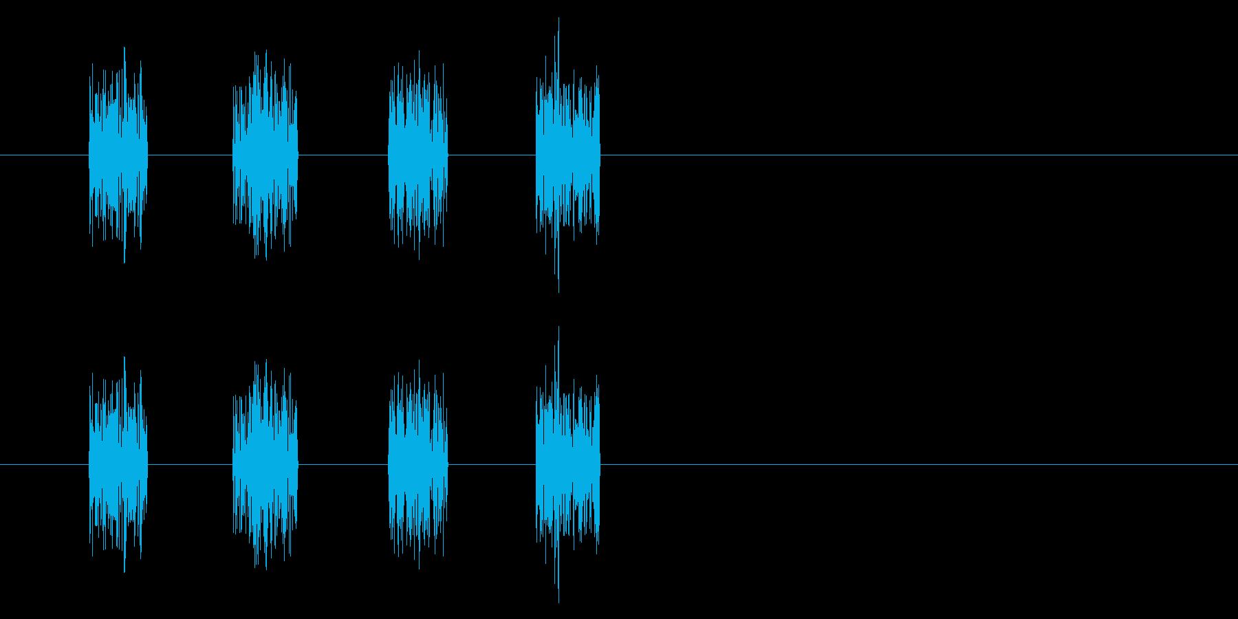 【NES RPG02-01(入る)】の再生済みの波形