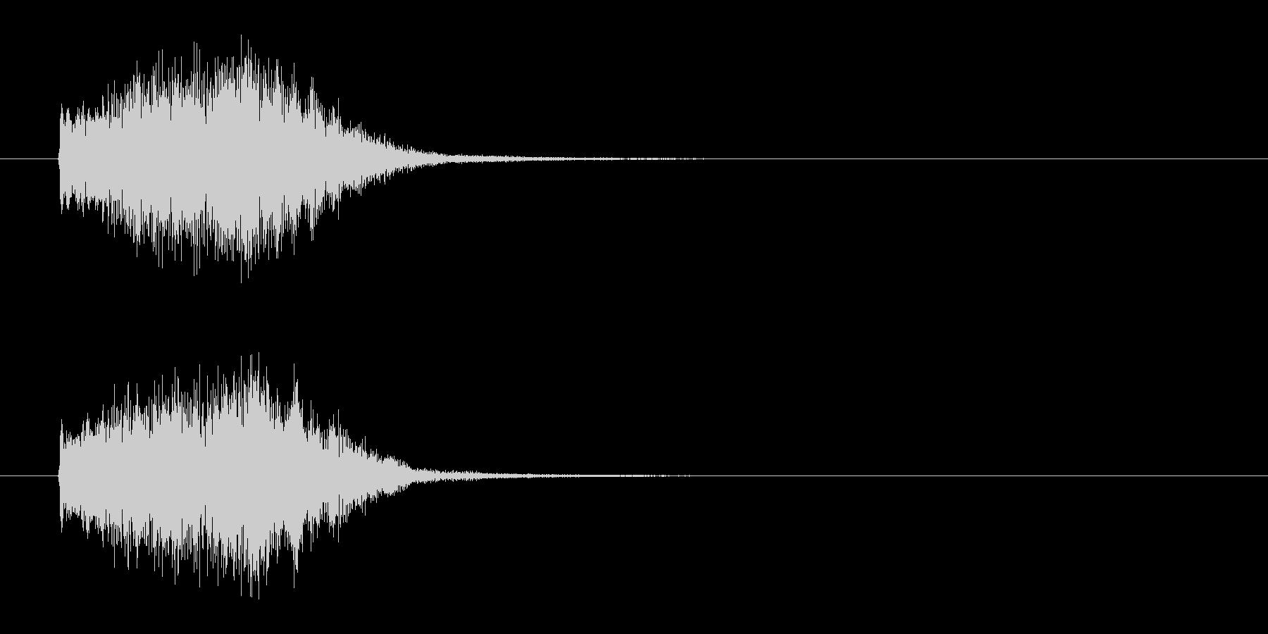 回復_gliss_m0223の未再生の波形