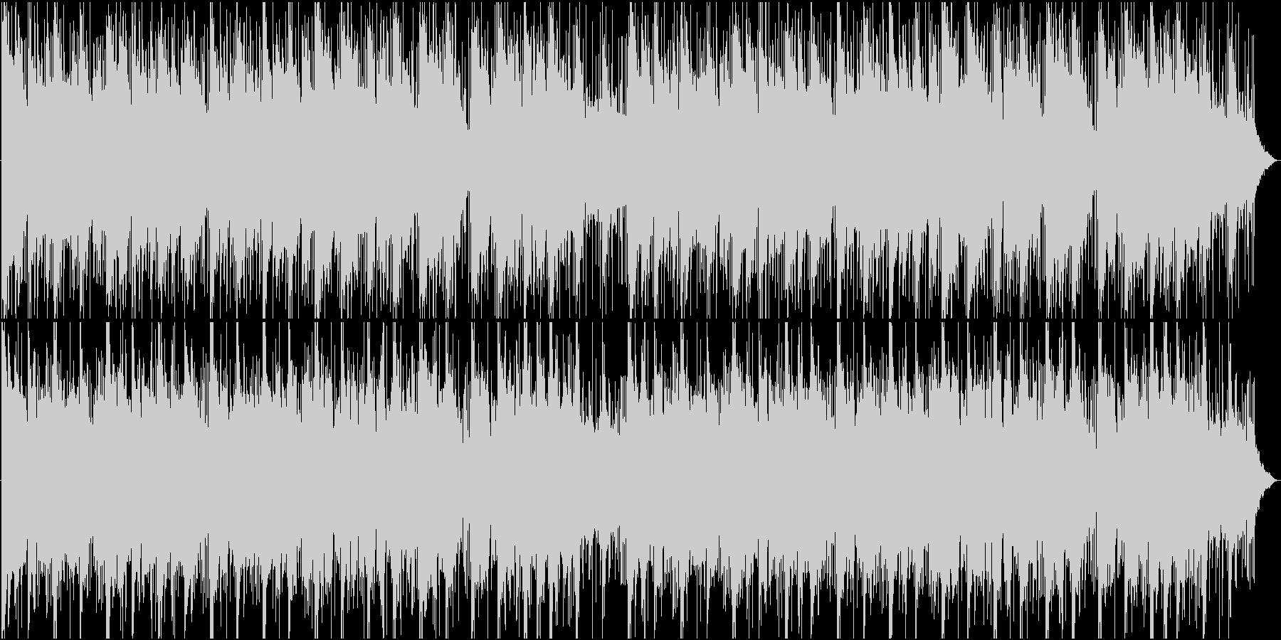 幻想的で壮大な黒田節調の和風オリジナルの未再生の波形