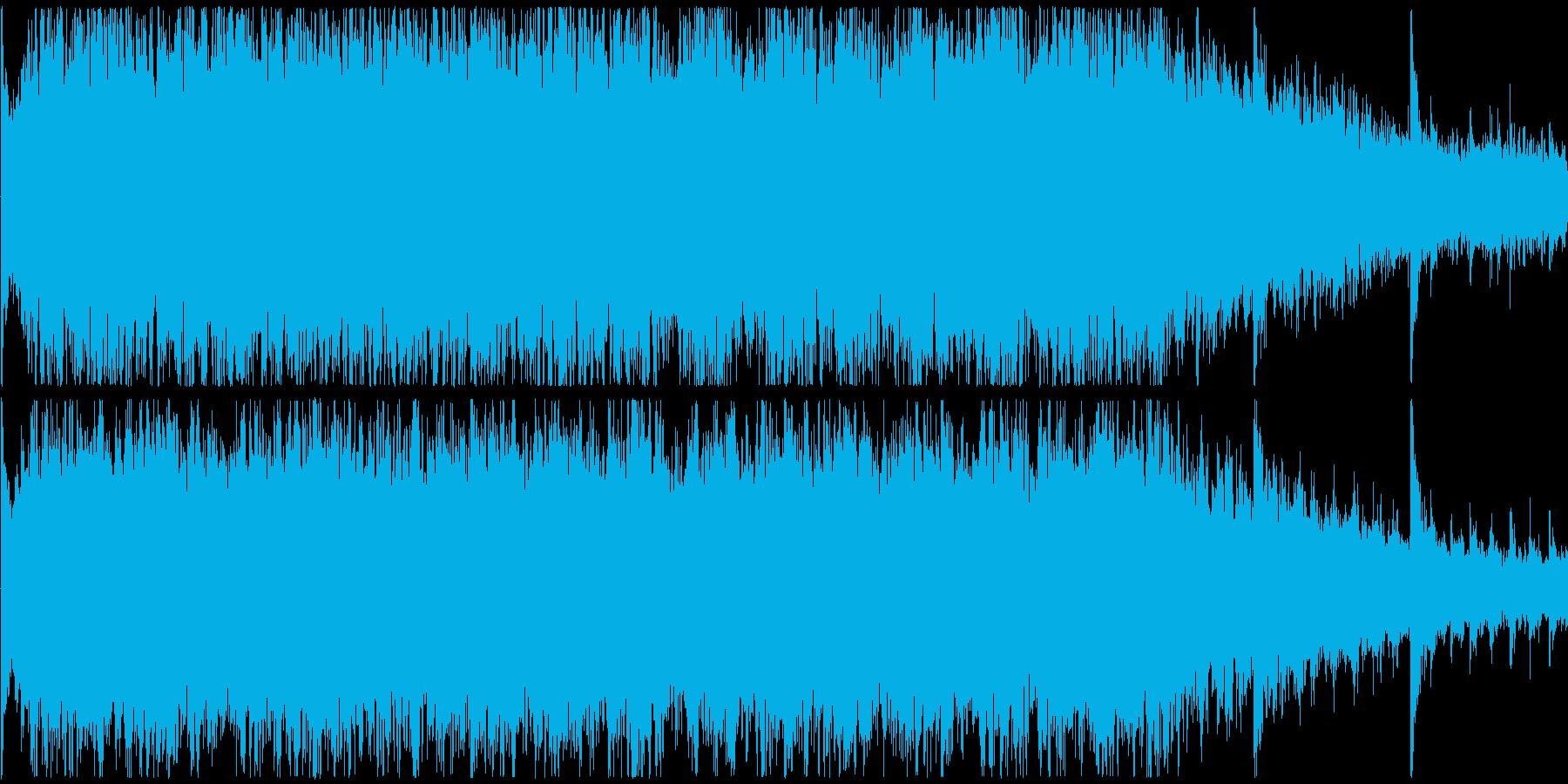 【ファンタジー/映画/ゲーム/開幕】の再生済みの波形