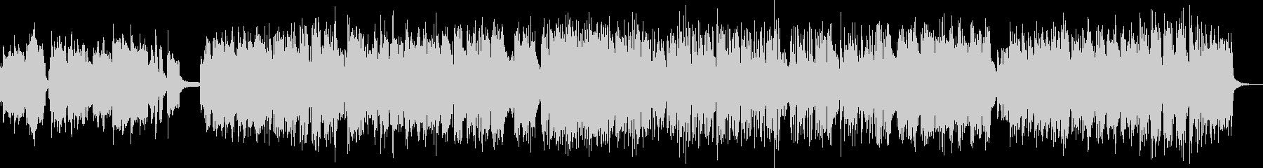 地中海の旅人ギター・ピアノ・バンドネオンの未再生の波形
