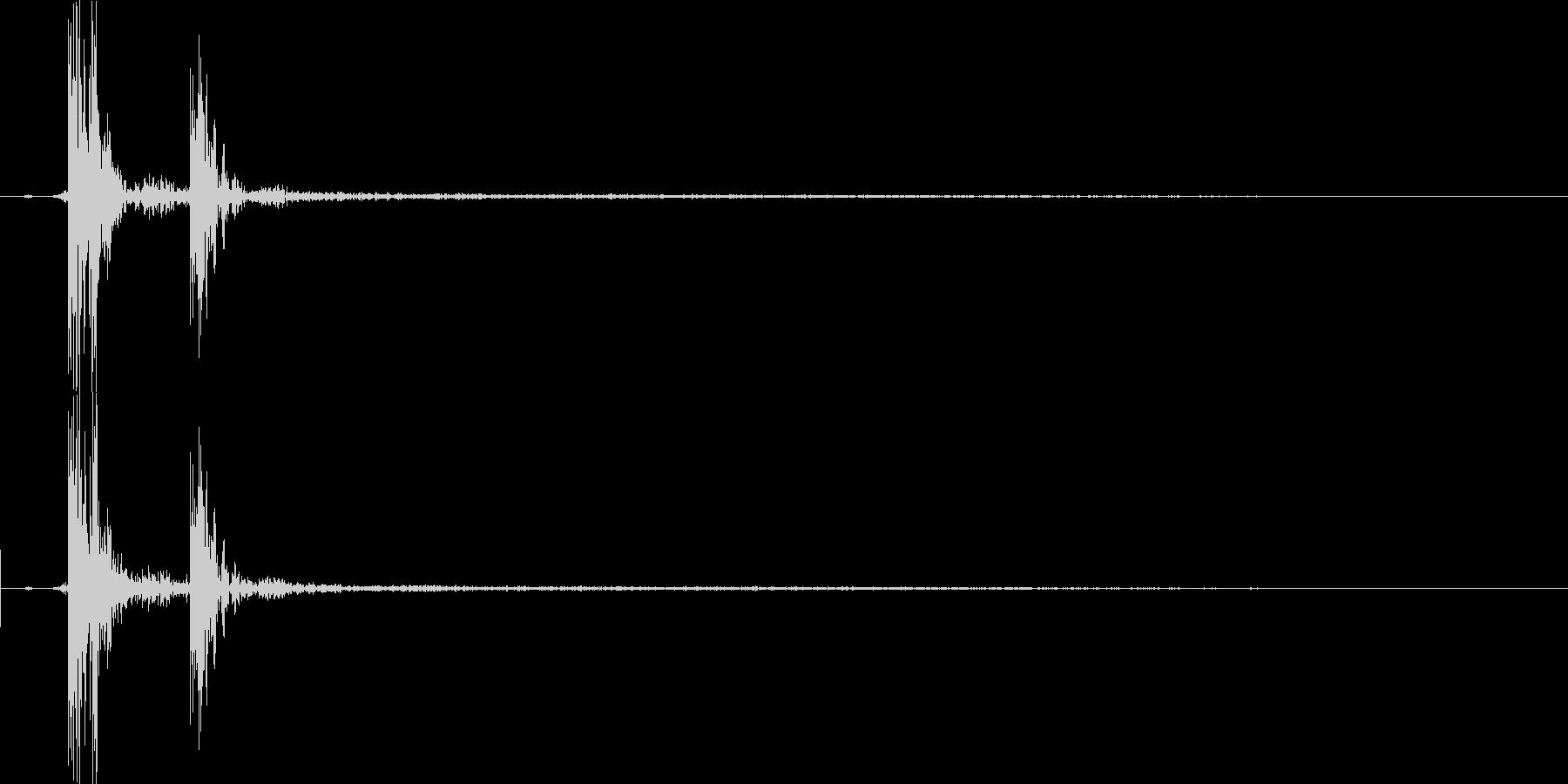 環境設定SE_05_チェックボックスの未再生の波形