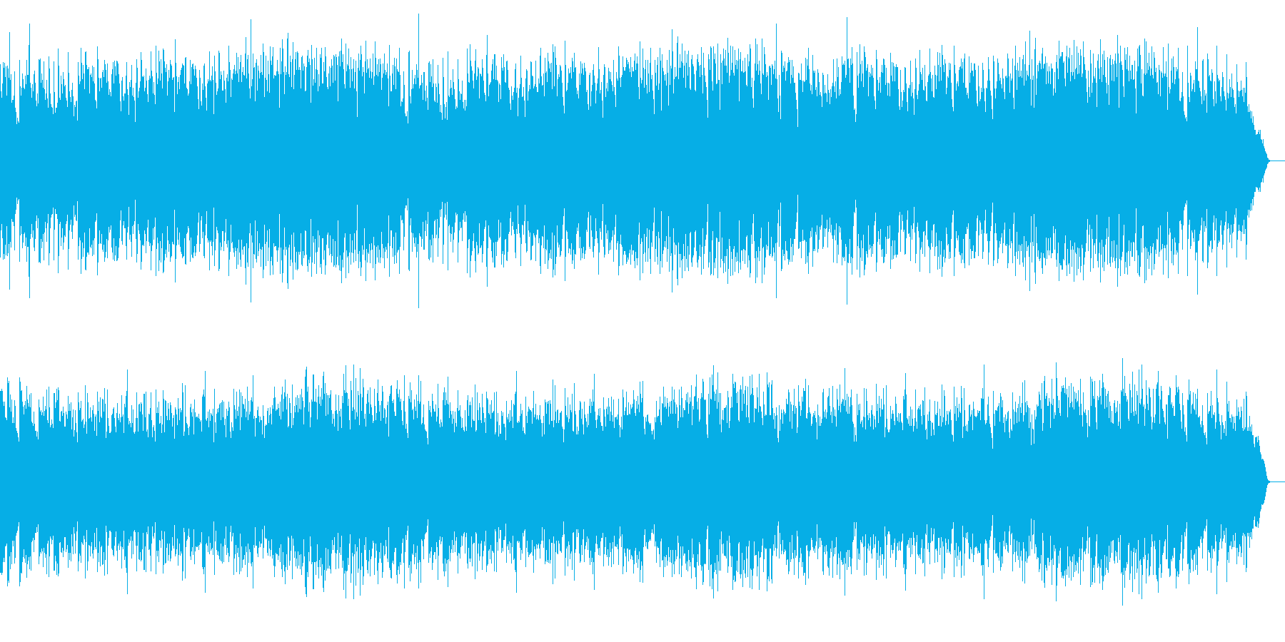 しっとりして落ち着くメロディアスなSAXの再生済みの波形