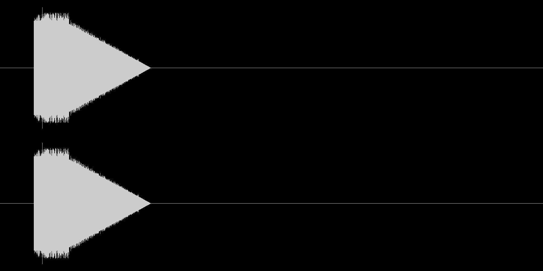 【GB 汎用03-06(ノイズ)】 の未再生の波形