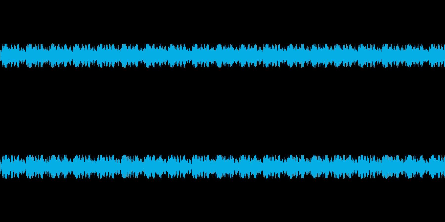 「ループ音源シリーズ」古の旅行者達が未…の再生済みの波形