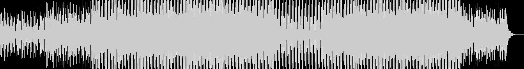 EDMクラブ系ダンスミュージック-30の未再生の波形