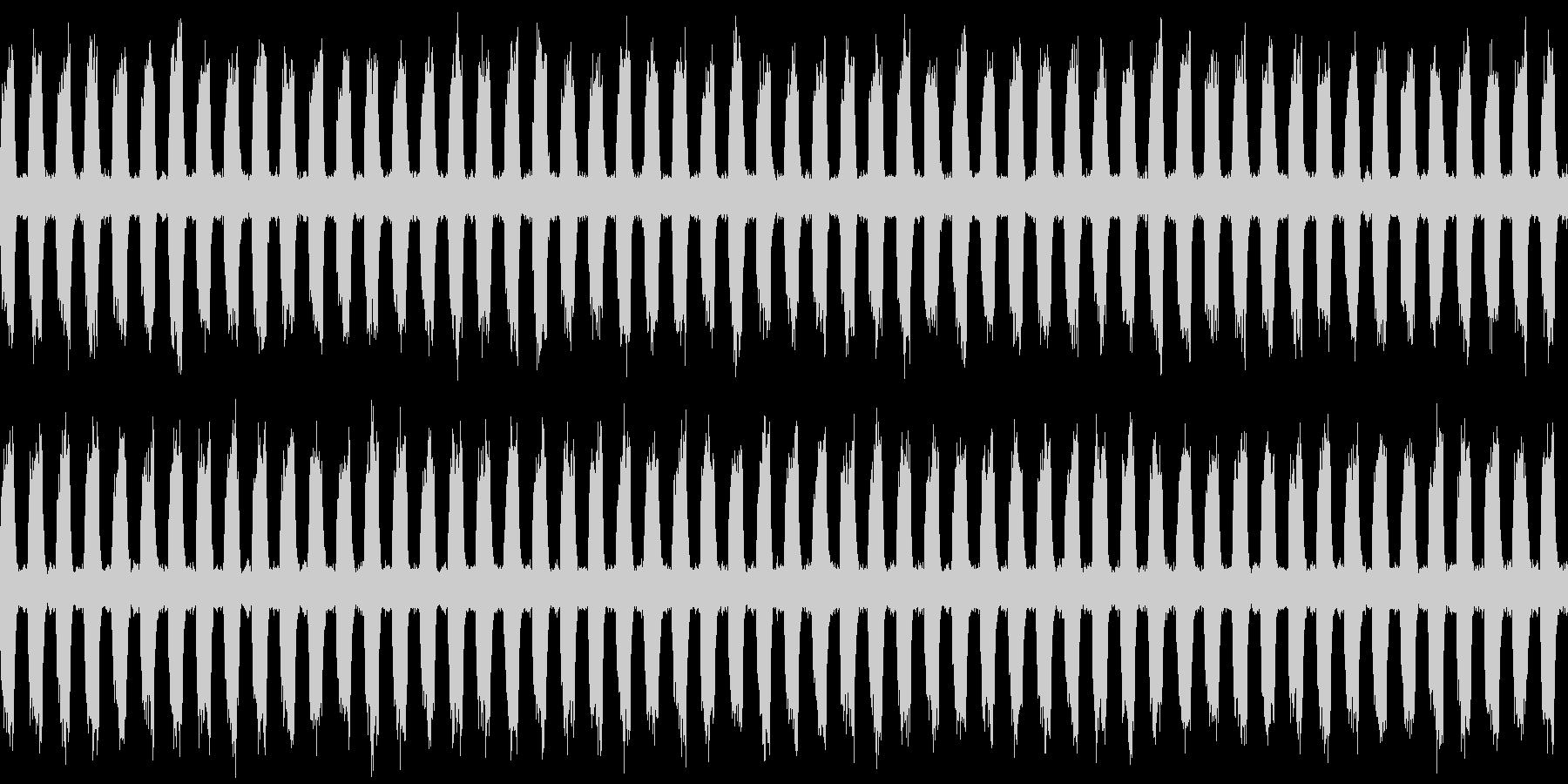 SF_緊急事態_警報_エマージェンシー2の未再生の波形