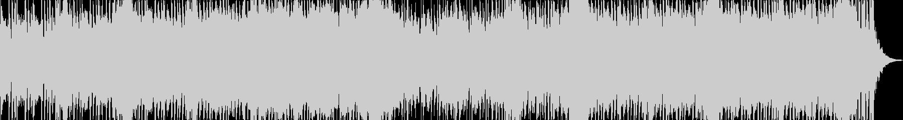 映画・ゲーム用バトルBGM26の未再生の波形
