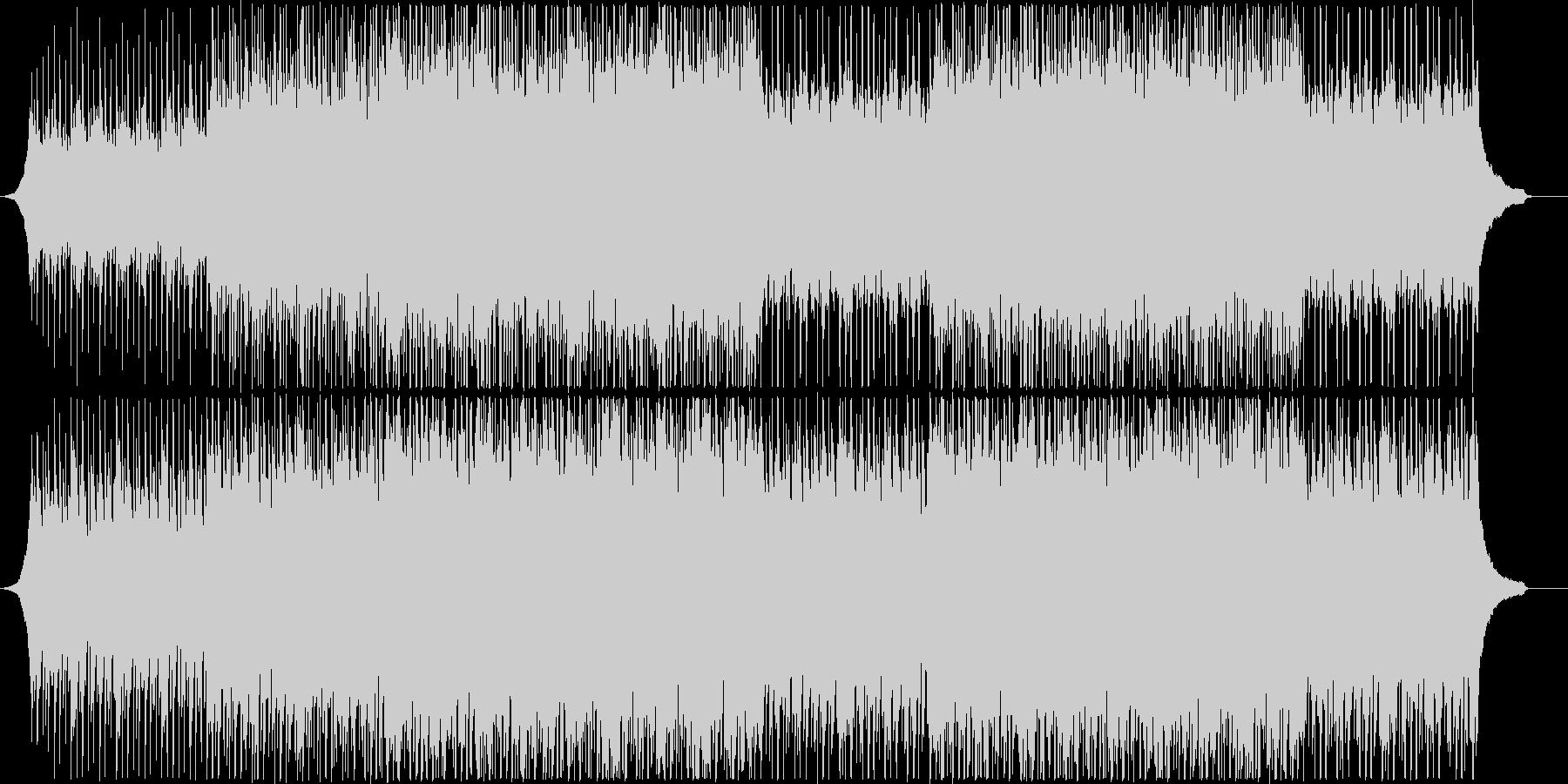 映像・企業VP 創造的なワクワク感(A)の未再生の波形
