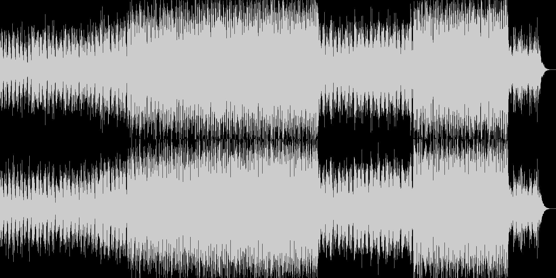 映画音楽、荘厳重厚、映像向け-09の未再生の波形