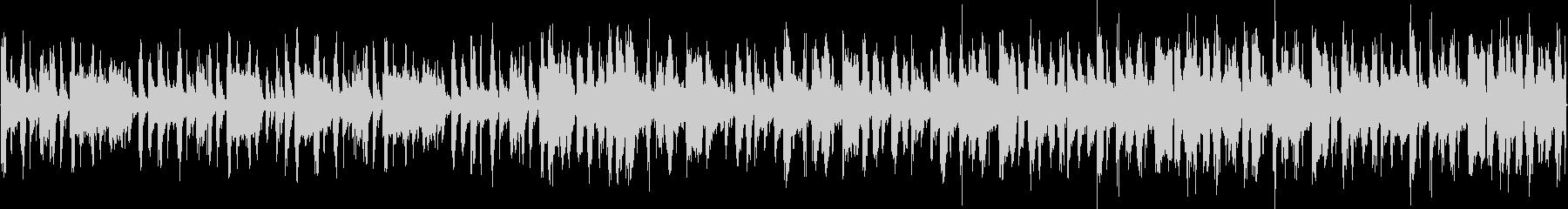 178bpm、Ab-Maj、ラテン調の未再生の波形