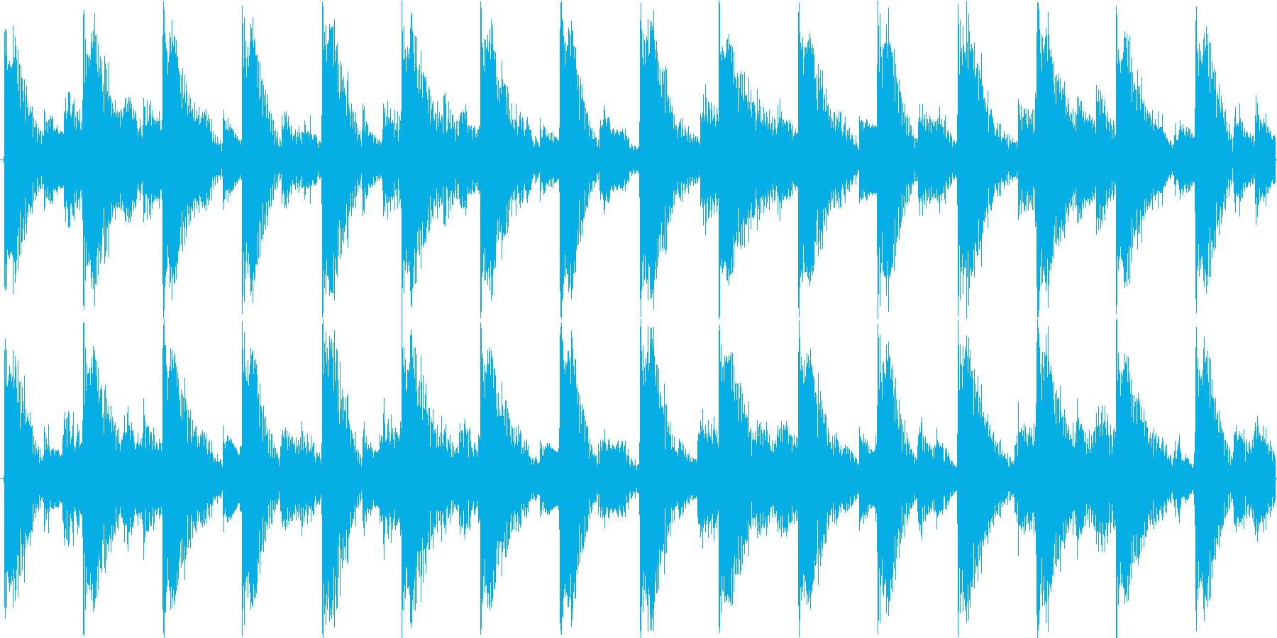 浮遊感漂う楽曲です。なにかをイメージさ…の再生済みの波形