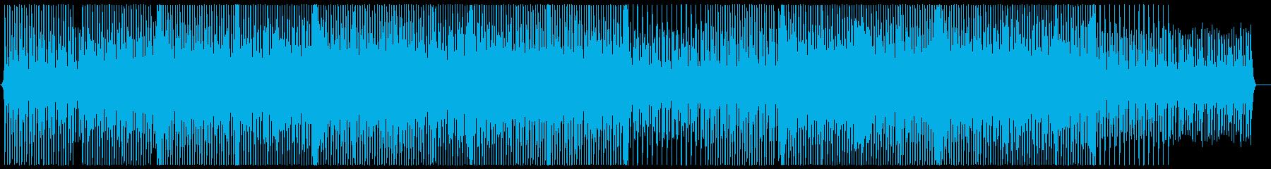 【メロ抜き】ほんわか口笛コンセプトムービの再生済みの波形
