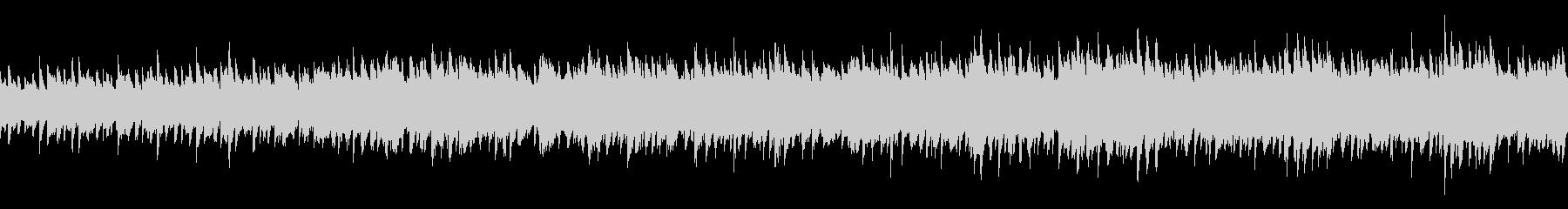 悲しげポップ (ループ仕様)の未再生の波形