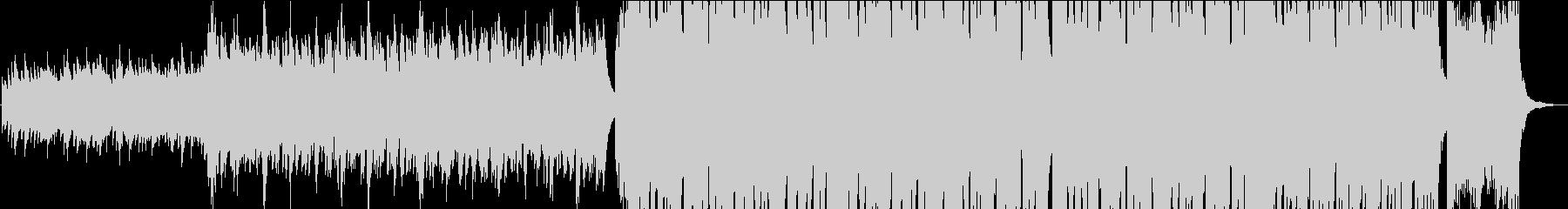 トイキッズ / SKA・ブラスロックの未再生の波形