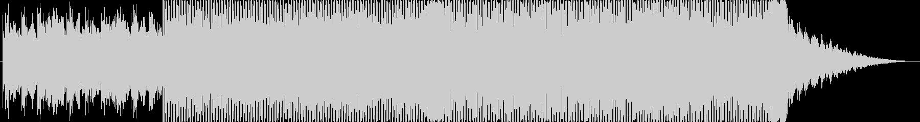 ジムノペディのEDMバージョン!!の未再生の波形