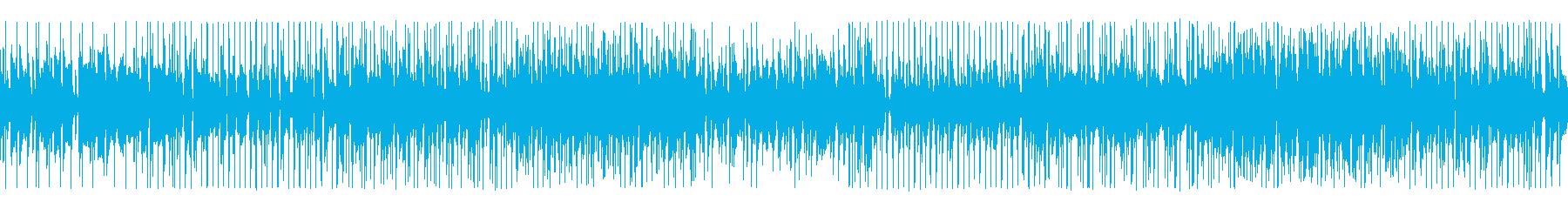 BGM013-01 商品紹介、会社紹介…の再生済みの波形