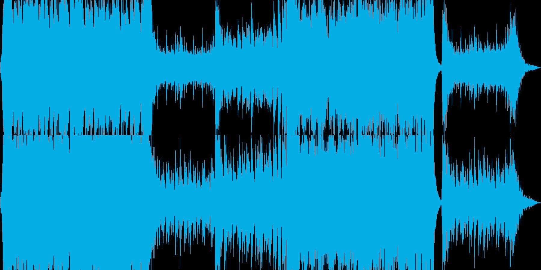 【ドラム無し】エピック・オーケス…壮大の再生済みの波形