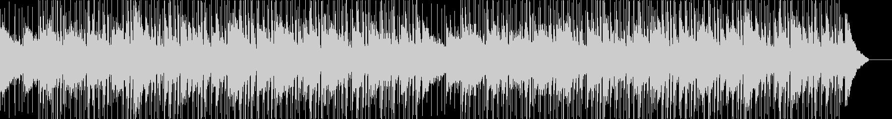 【メロディ無し】シンプルでクリーンな印象の未再生の波形