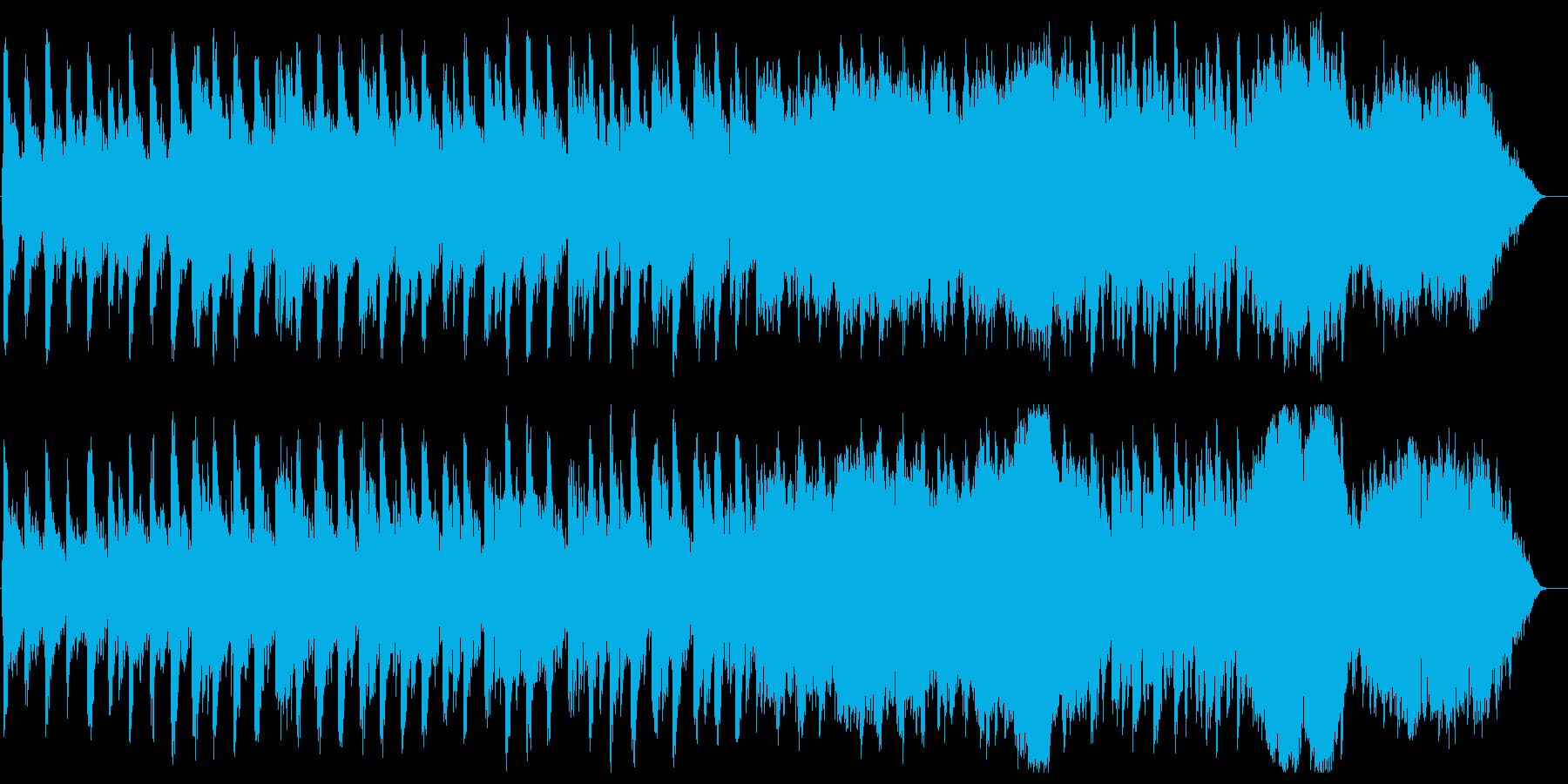アベマリア(グノー)の再生済みの波形