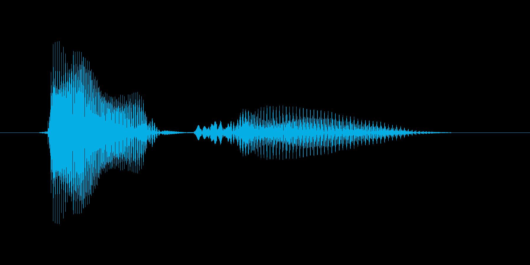 APRIL(エイプリル・April・4…の再生済みの波形
