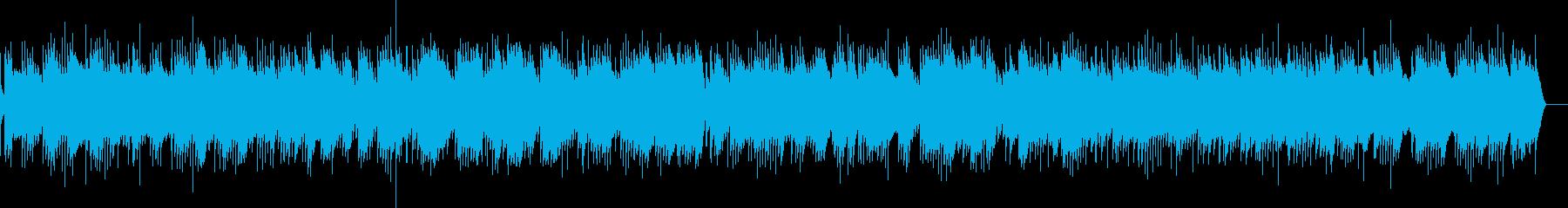 ハイドン 弦楽四重奏曲 (オルゴール)の再生済みの波形