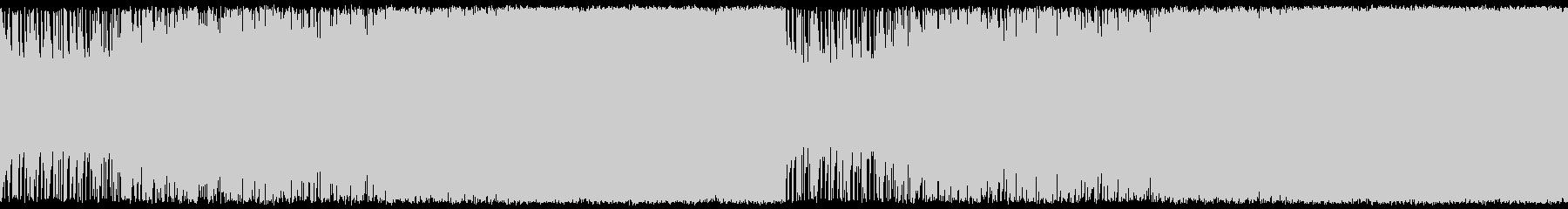 【ループ用】聴きやすさ重視のアップテン…の未再生の波形