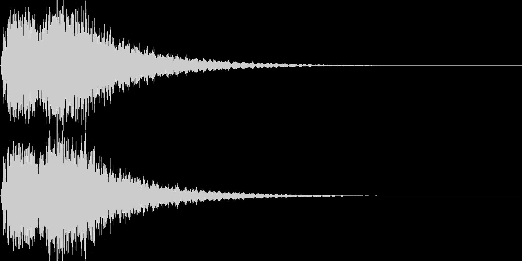 魔法28(回復・光・防御・補助系)の未再生の波形