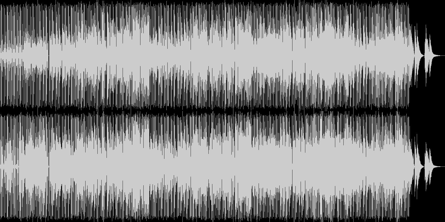 センチメンタルな雰囲気の映像のBGMに…の未再生の波形