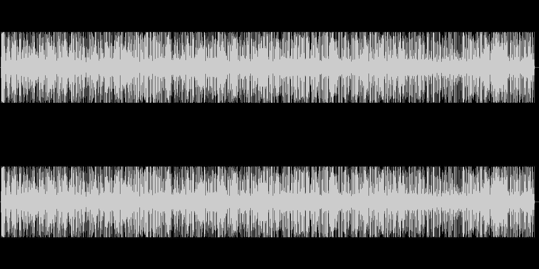 【テクスチャー 環境02-1】の未再生の波形