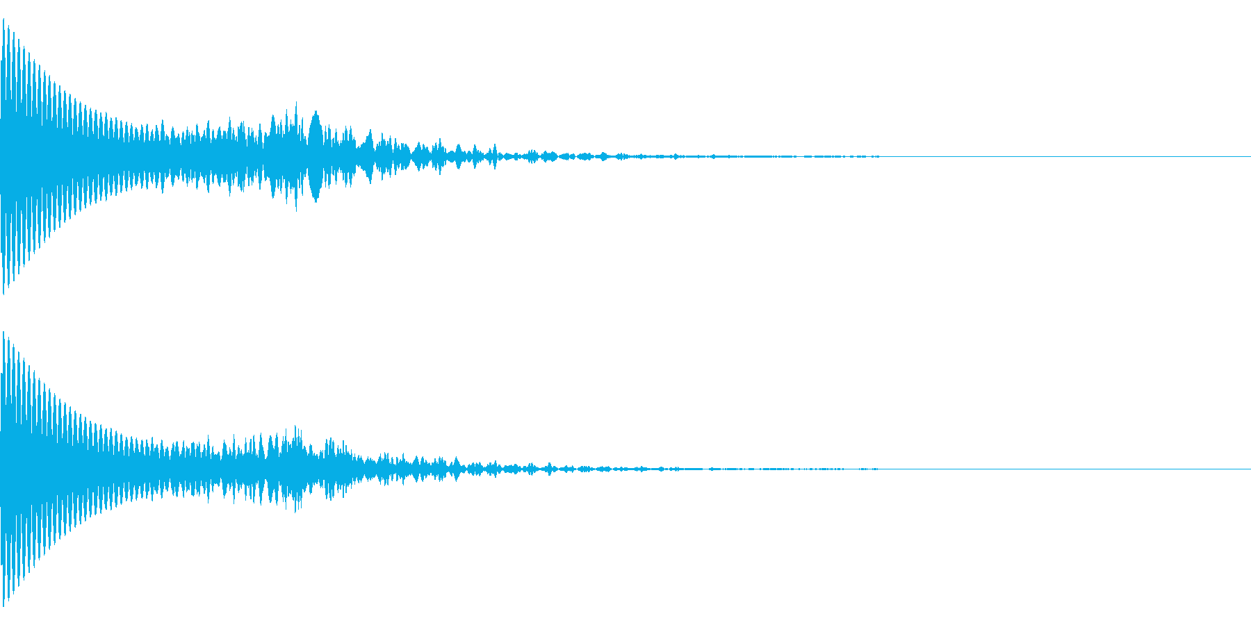 ピーン2 発想 思い浮かぶ 連想 答えの再生済みの波形