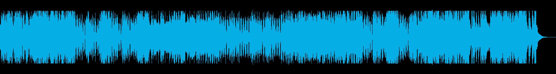 疾走感と迫力のオーケストラ・ポップスの再生済みの波形