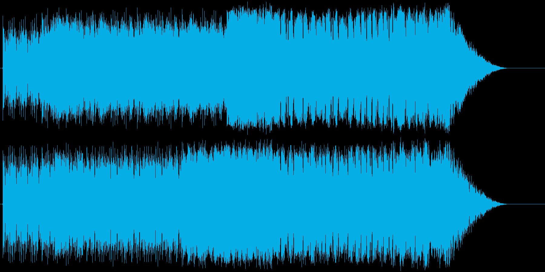 金管メイン+オーケストラ+ピアノ曲_0…の再生済みの波形