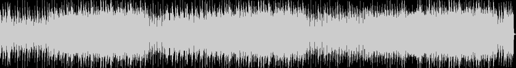 オーケストラアコーディオン企業PVワルツの未再生の波形