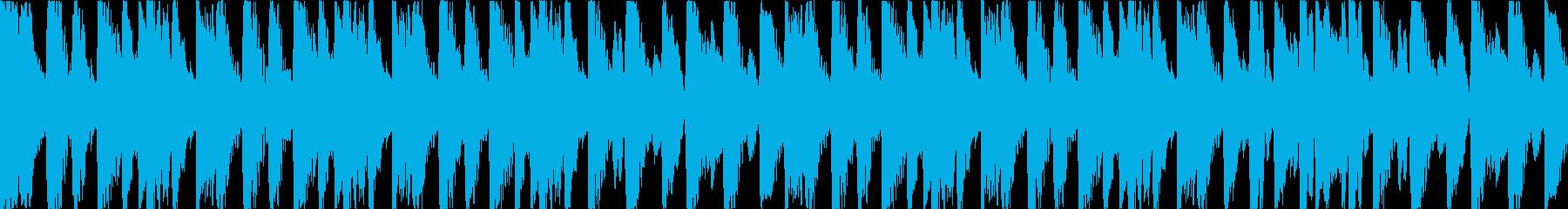 【ループB】ゴキゲンなスウィングをダンスの再生済みの波形