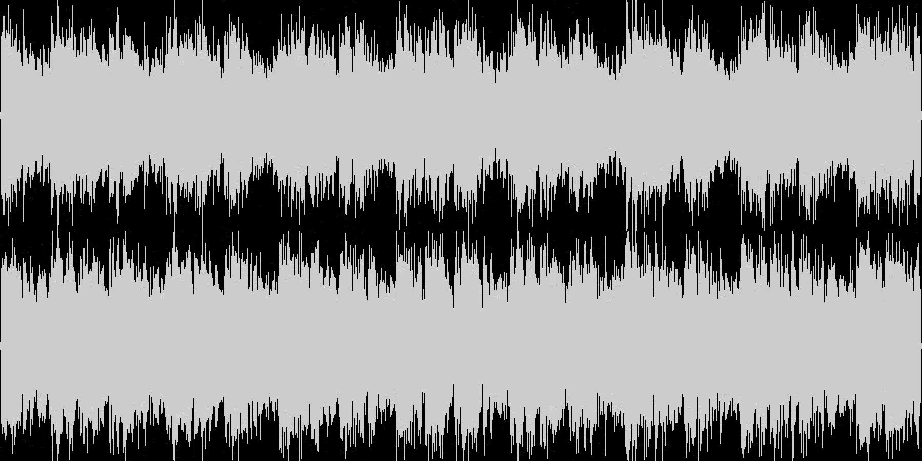 ロック_デジタル_切ない_2の未再生の波形