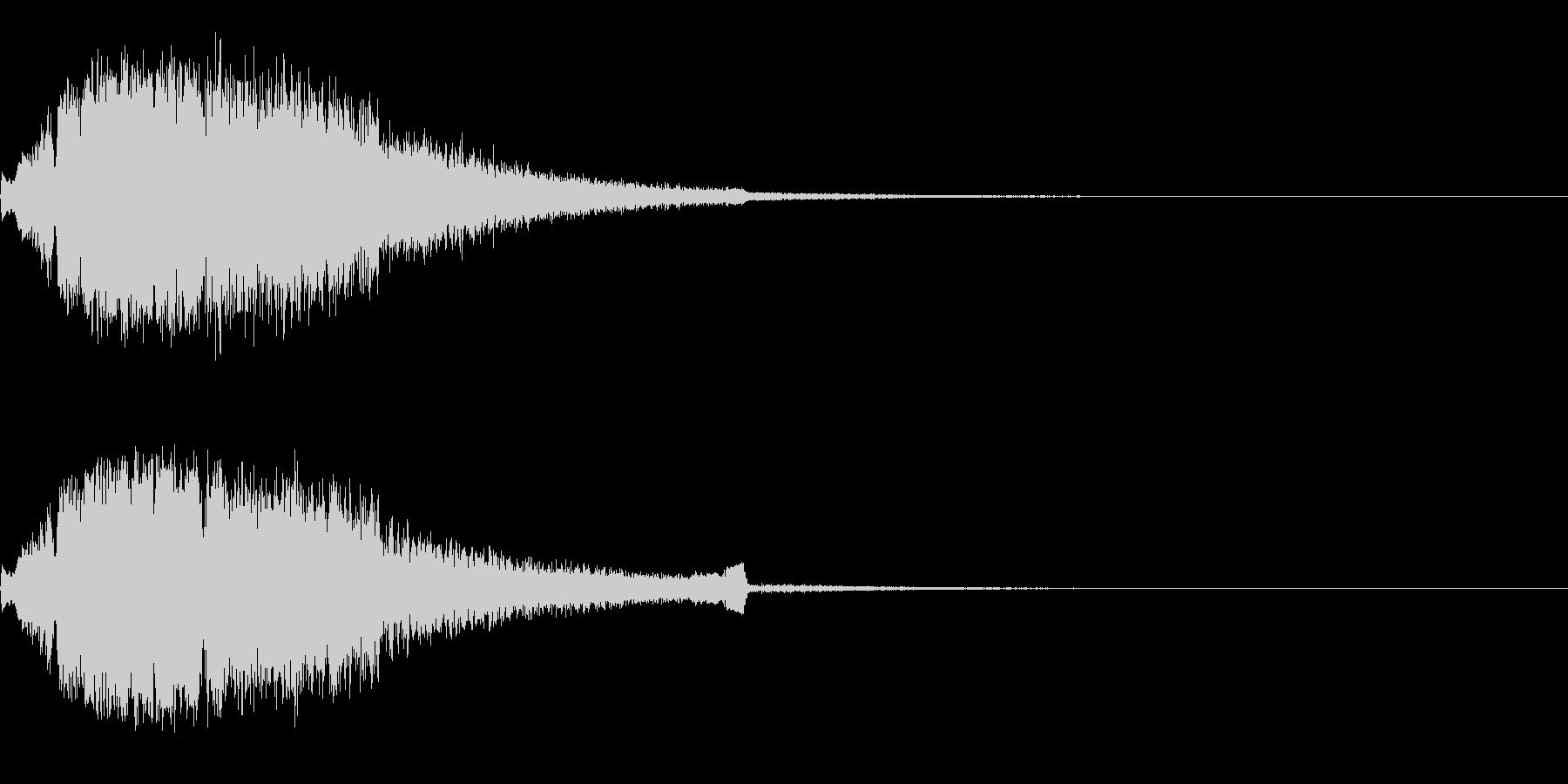 魔法12(回復・光・防御・補助系)の未再生の波形