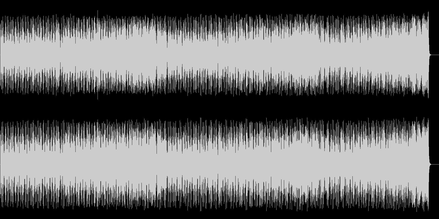 テーマパーク向けポップ(フルサイズ)の未再生の波形
