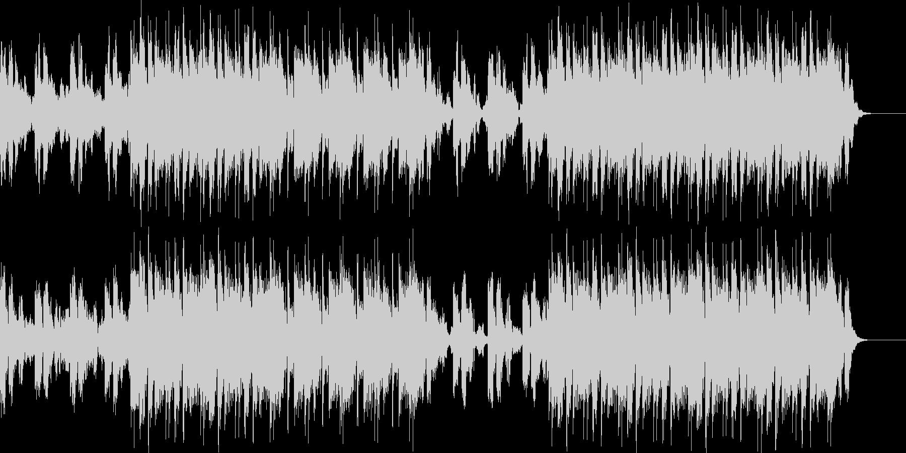 ボコーダー_デジタル2の未再生の波形