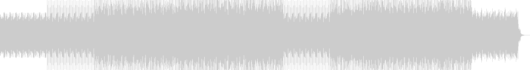 シンプル・ナレーションバック-01の未再生の波形