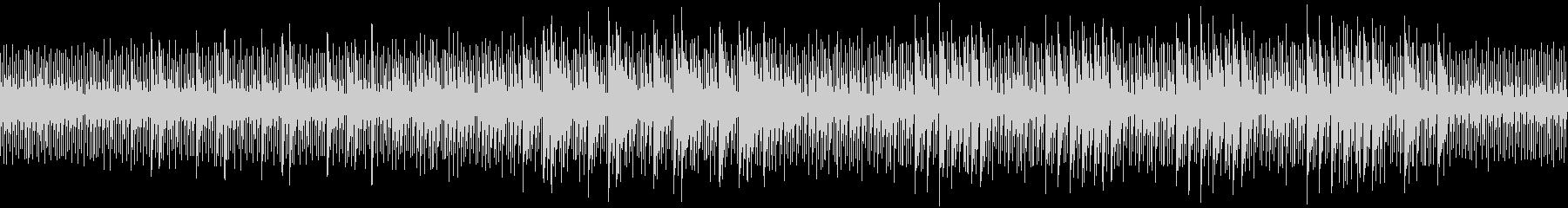 【ループ可】マリンバ主体のミニマル音楽の未再生の波形